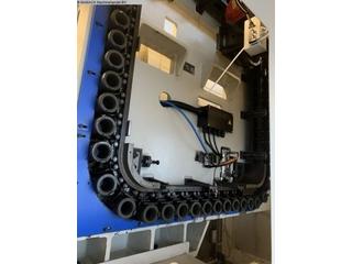 Fräsmaschine Finetech GTX 620-5x -4