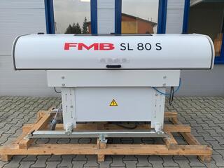 FMB SL 80 S Gebrauchtes Zubehör-0