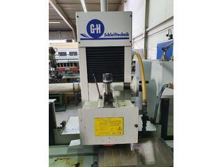 Schleifmaschine Geibel & Hotz FS 40 AC-3