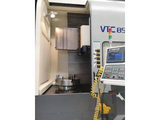 Drehmaschine Hankook VTC 85 R-2