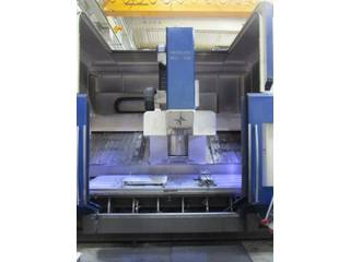 Hedelius BC 100 - 2500, Fräsmaschine Bj.  2004-5