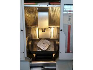 Hermle C 30 U, Fräsmaschine Bj.  2007-2