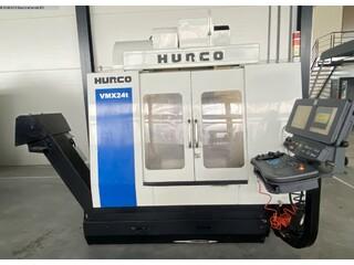 Fräsmaschine Hurco VMX 24 T-0