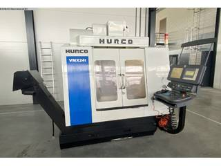 Fräsmaschine Hurco VMX 24 T-1