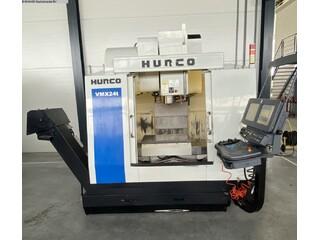 Fräsmaschine Hurco VMX 24 T-2