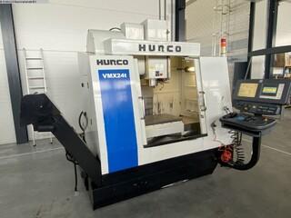 Fräsmaschine Hurco VMX 24 T-3
