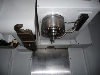 Fräsmaschine Hurco VMX 50 /40 T NC Schwenkrundtisch B+C axis-4