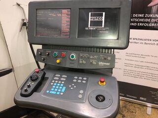 Hurco VMX 64, Fräsmaschine Bj.  2000-2