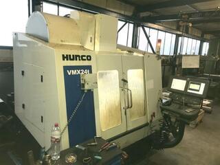 Fräsmaschine Hurko VMX 24 T-1