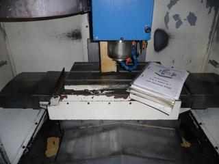 Fräsmaschine Huron CX 5 -3