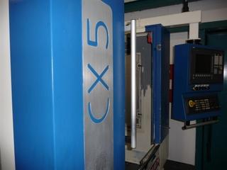 Fräsmaschine Huron CX 5 -4