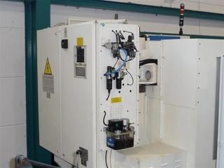 Fräsmaschine Huron CX 5 -5