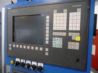 Fräsmaschine Huron CX 5 -6