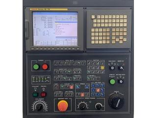 Drehmaschine Hwacheon Hi-Tech 300 SMC-9