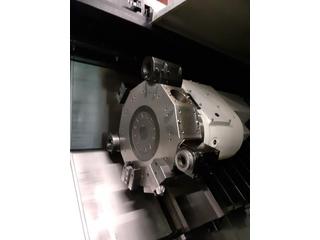 Drehmaschine Hwacheon Hi Tech 700 MC-3