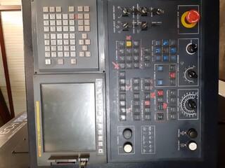 Drehmaschine Hwacheon Hi Tech 700 MC-5