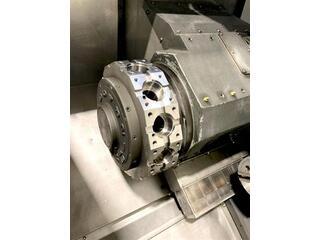 Drehmaschine Hyunday KIA 230 LMSA-1