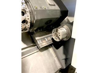 Drehmaschine Hyunday KIA 230 LMSA-2