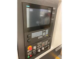 Drehmaschine Hyunday KIA 230 LMSA-3