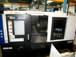 Drehmaschine Hyunday KIA 230 LMSA-6