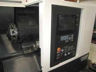 Drehmaschine Hyunday KIA 230 LMSA-7