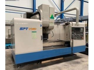 Fräsmaschine Hyunday SPT _ V160 F -1