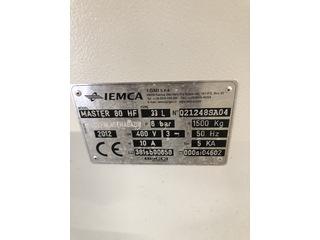 Iemca Master 80 HF  Gebrauchtes Zubehör-4