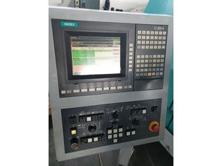 Drehmaschine Index G 300-12