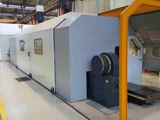 Drehmaschine INNSE TPFR 90 x 6000 CNC Y-10