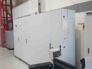 Drehmaschine INNSE TPFR 90 x 6000 CNC Y-11