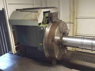 Drehmaschine INNSE TPFR 90 x 6000 CNC Y-1