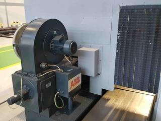 Drehmaschine INNSE TPFR 90 x 6000 CNC Y-8