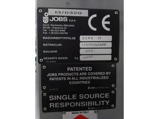 Jobs LINX Compact 35 Portalfräsmaschinen-13