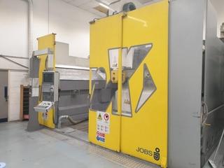 Fräsmaschine Jobs LinX Compact 5 Axis-1