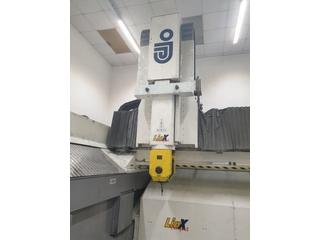 Fräsmaschine Jobs LinX Compact 5 Axis-3