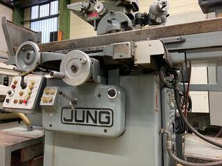 Schleifmaschine Jung HF 50 RD-10