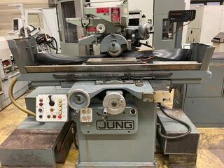Schleifmaschine Jung HF 50 RD-1