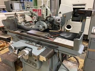 Schleifmaschine Jung HF 50 RD-3