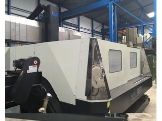 Kao Ming KMC 332 M Portalfräsmaschinen-2
