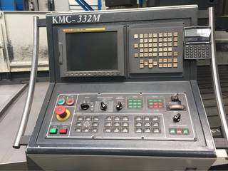Kao Ming KMC 332 M Portalfräsmaschinen-5