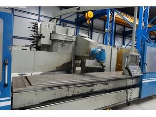 Kiheung KNC - U 1000 Bettfräsmaschinen-2