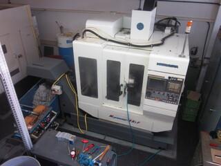 Kitamura Mycenter 1xif, Fräsmaschine Bj.  2003-0