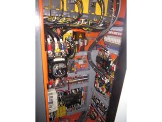 Kitamura Mycenter 1xif, Fräsmaschine Bj.  2003-3
