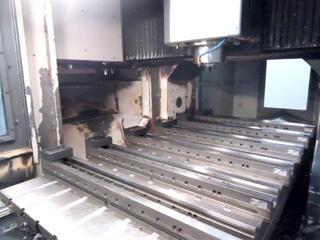 Fräsmaschine Kondia HM 2010-2