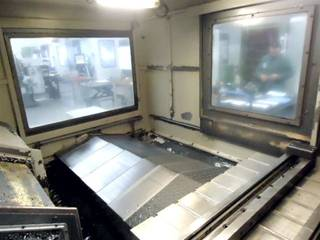 Fräsmaschine Kondia HM 2010-3