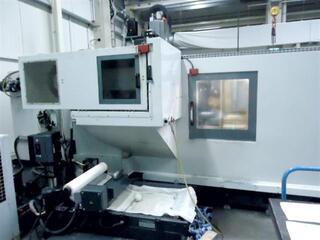 Fräsmaschine Kondia HM 2010-4