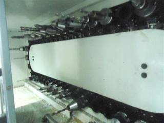 Fräsmaschine Kondia HM 2010-5