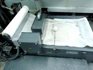 Fräsmaschine Kondia HM 2010-7