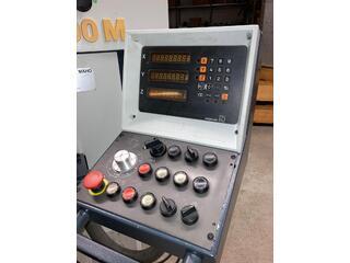 Maho 500 M, Fräsmaschine Bj.  1990-10
