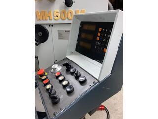 Maho 500 M, Fräsmaschine Bj.  1990-7
